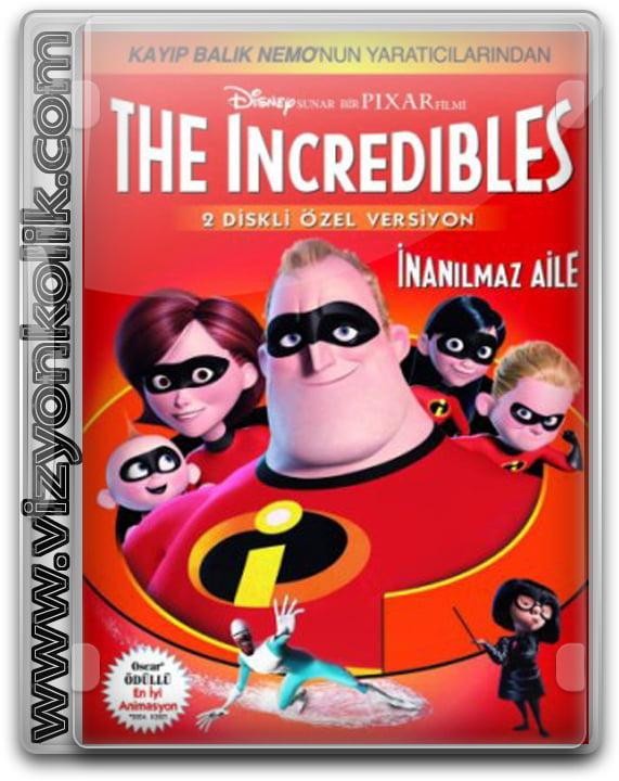 İnanılmaz Aile Filmi izle