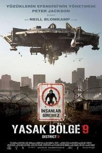 Yasak Bölge 9 District 9 izle