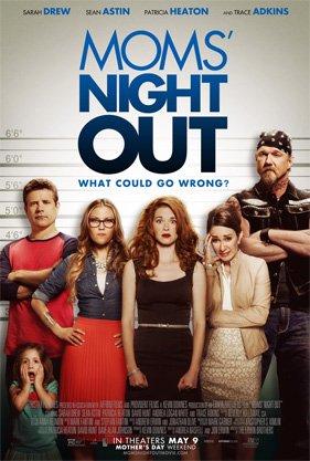 Anneler Gecesi – Moms' Night Out 2014 Filmini izle