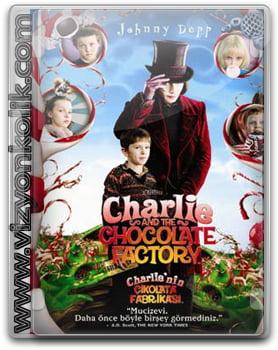 charlienin çikolata fabrikası 2 full izle