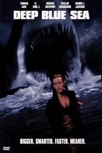 Mavi Korku ~ Deep Blue Sea Filmi Full Hd izle