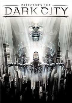 Gizemli Şehir Dark City Film izle