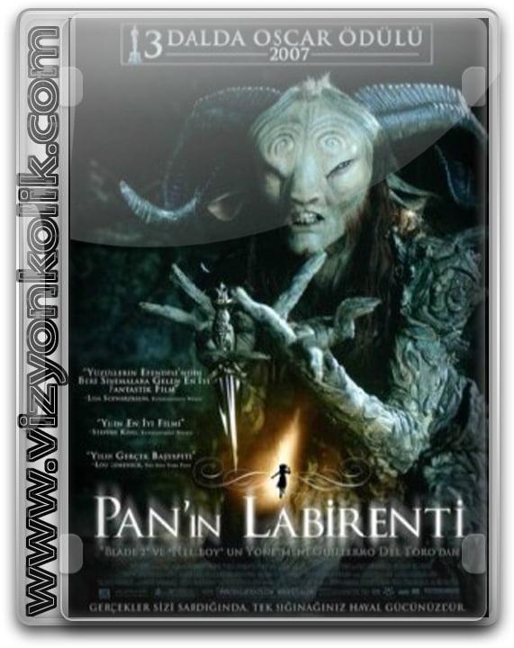 Pan'ın Labirenti Filmi izle