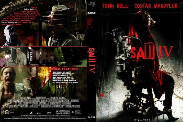 Testere 4 ~ Saw 4 Filmi Full Hd izle