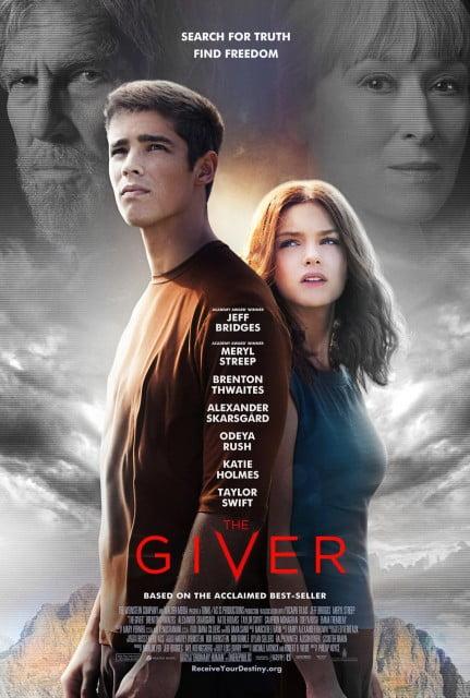 Seçilmiş – The Giver Türkçe Dublaj izle