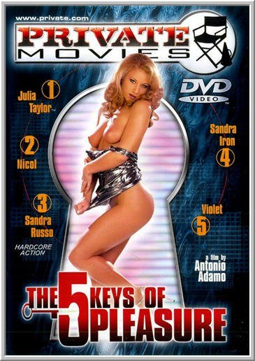 Sexual Indiscretion Erotik Film izle