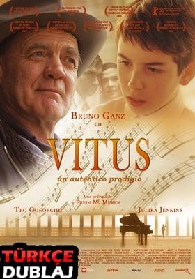 Vitus Filmi İzle