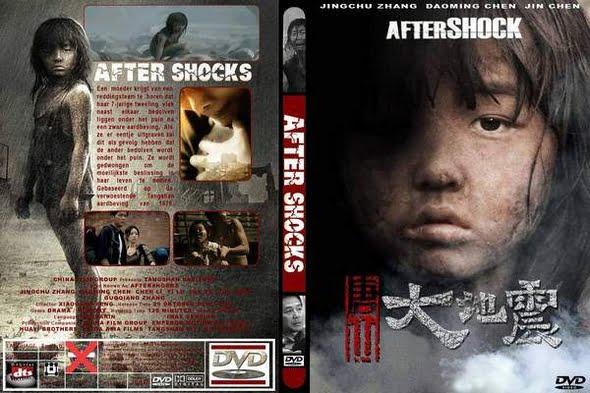 Aftershock Filmi Full Hd izle