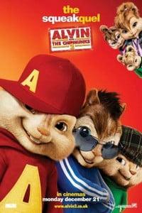 Alvin Ve Sincaplar 2 Film izle