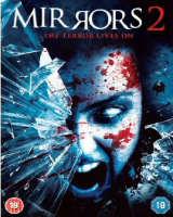Aynalar 2 ~ Mirrors 2 Filmi Full Hd izle