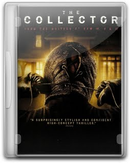 Koleksiyoncu ~ The Collector Filmi Full Hd izle