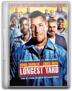 En Uzun Mesafe – The Longest Yard Filmi Full Hd izle