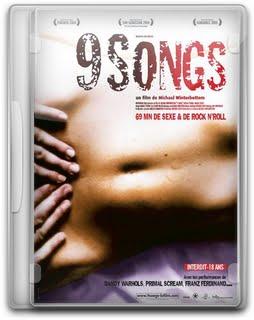 9 Şarkı – 9 Songs izle