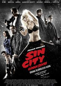 Günah Şehri Sin City izle