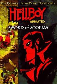Hellboy Fırtınalar Kılıcı izle