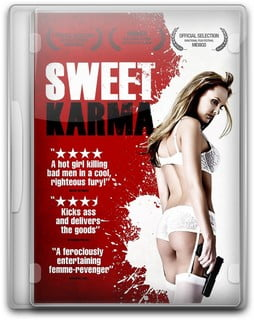 Sweet Karma Filmi Full Hd izle