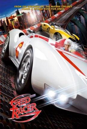 Hızlı Yarışçı Filmi izle