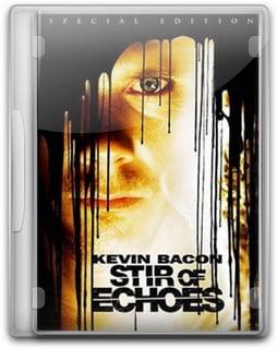 Dehşetin Yankıları ~ Stir Of Echoes Filmi Full Hd izle