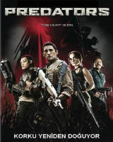 Av – Predators Filmi Full Hd izle