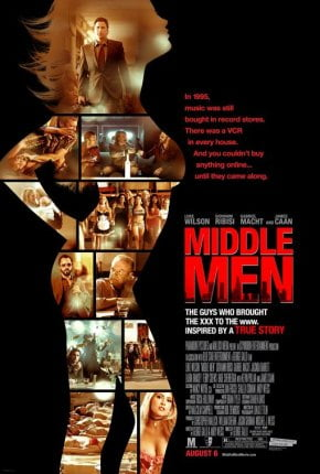 Middle Men Filmi izle