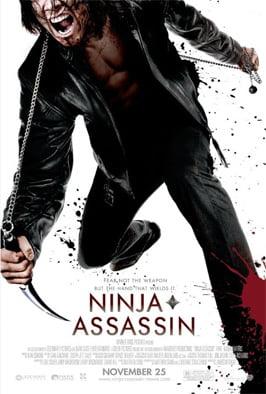 Ninjanın İntikamı Türkçe Dublaj izle
