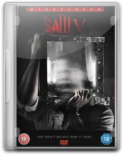 Testere 5 ~ Saw 5 Filmi Full Hd izle