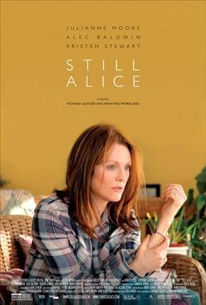 Unutma Beni – Still Alice 2014 Full izle
