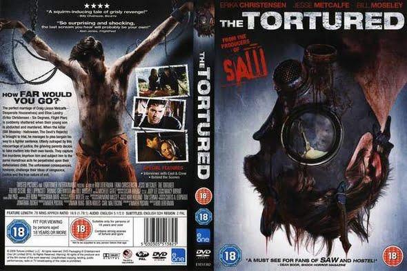 The Tortured – İşkence Filmi Full Hd izle