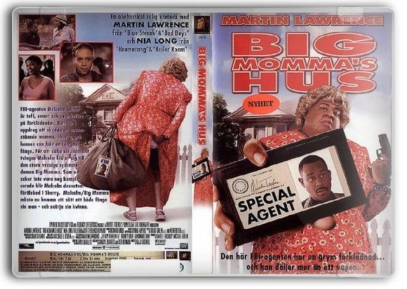 Vay Anam Vay Big Mommas House Filmi Full Hd izle