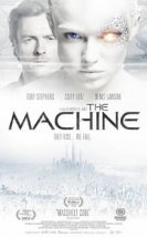 Ölüm Makinesi – The Machine 2013 Filmi izle