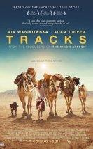 Tracks – Çöldeki İzler (2013) Altyazılı İzle