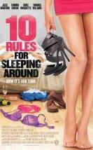 10 Rules for Sleeping Around Türkçe Altyazılı izle