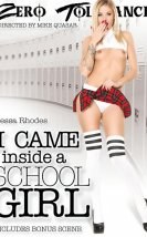 I Came Inside A School Girl Erotik Film izle