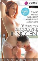18 Years Old, Delicious And Innocent Erotik Filmi izle