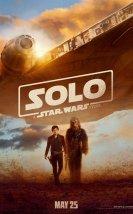 Bir Star Wars Hikayesi: Han Solo izle
