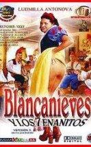 Blancanieves y los 7 Enanitos Erotik Film izle