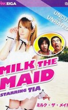 Milk the Maid Japon Erotik Film izle