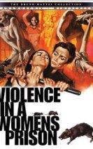 violence in a women's prison erotik film izle