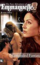 Emmanuelle 4 / Concealed Fantasy Erotik Film izle