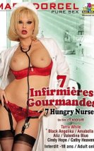 7 Hungry Nurses Erotik Film izle