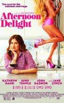 Öğlen Eğlencesi – Afternoon Delight 2013 Türkçe Dublaj izle