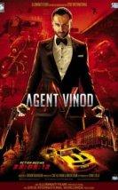 Agent Vinod izle