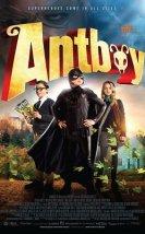 Karınca Çocuk – Antboy (2013) Türkçe Dublaj İzle
