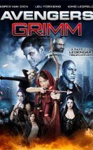 Avengers Grimm 2015 Filmi izle