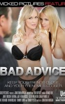 Bad Advice Erotik Film izle