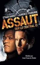 Baskın 13 – Assault on Precinct 13 Film izle