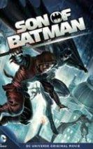 Batman'ın Oğlu Türkçe Dublaj izle – Son of Batman
