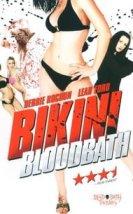 Bikini Bloodbath Christmas izle