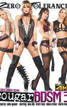 Cougar BDSM 3 Erotik Film izle