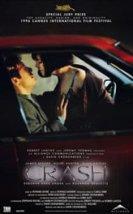 Crash – Çarpışma izle